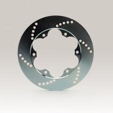 Disco de Travão Perfurado 200x8mm