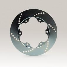 Disco de Travão Perfurado 210x8mm