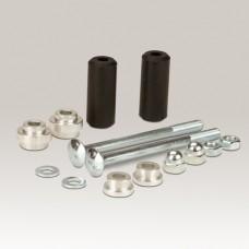 Kit Fixação de para-choques traseiro Ø28mm