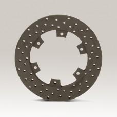 Disco de Travão Ventilado e Perfurado 200x12mm