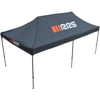 Tenda RRS 6x3m com Teto