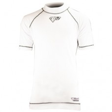 T-Shirt Speed Branca
