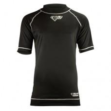 T-Shirt Speed Preta