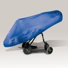 Cobertura para Kart Azul