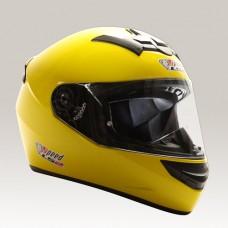 Capacete LS2 Rookie Amarelo