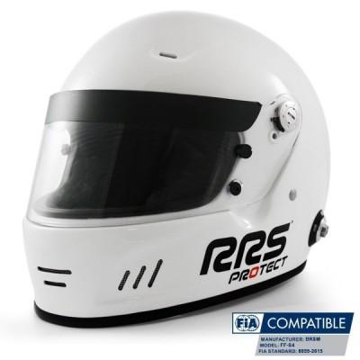 Capacete RRS Protect Circuit FIA 8859-2015