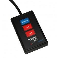 Controlo Remoto para Tripmaster 303+ V4 e 202+ V4