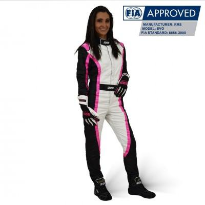 Fato RRS EVO Victory FIA Girl V2