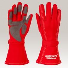 Luvas Speed G1 Vermelhas