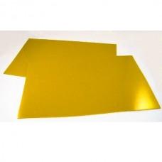 Guarda lamas Rali 2mm Amarelo