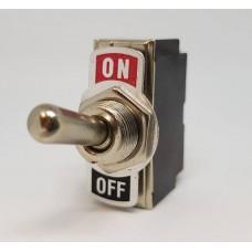 Interruptor ON/OFF 17,5mm