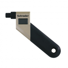 Manómetro de pressão digital Schrader Competição