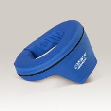 Pescoceira Speed Azul C/Apoio