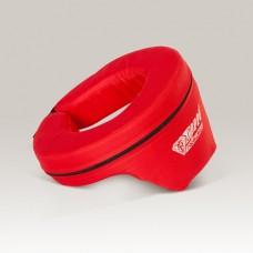 Pescoceira Speed Vermelha C/Apoio