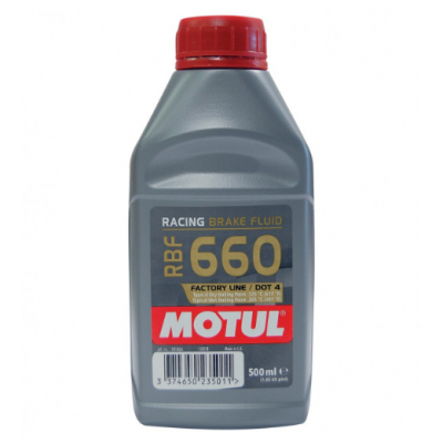 Motul RBF 660 DOT 4 500ml