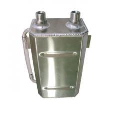 Recuperador de óleo Wilwood Alumínio 2L