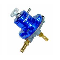 Regulador de pressão de Gasolina Sytec Injeção 1-5 bar Azul