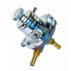 Regulador de pressão de Gasolina Sytec Injeção 1-5 bar Cinza