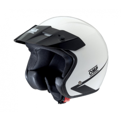 Capacete OMP STAR Trackday Offroad