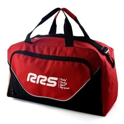 Saco RRS 33L Vermelho