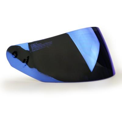 Viseira LS2 Rookie Iridium Azul