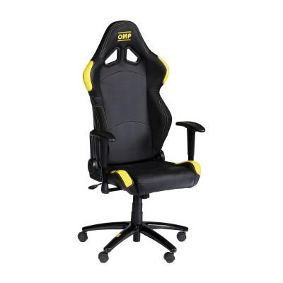 Cadeira Racing OMP 5 Cores